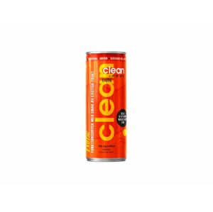 Clean Drink exotic 330 ml