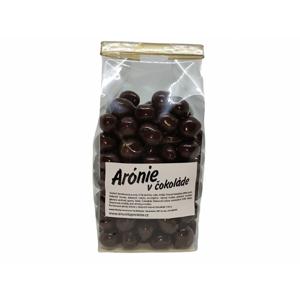 Arónie Arónie v hořké čokoládě 150 g