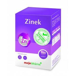 Galmed Zinek 15 mg 100 tablet