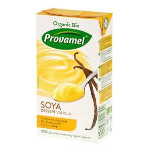 Provamel Dezert sójový vanilkový 525 ml - expirace