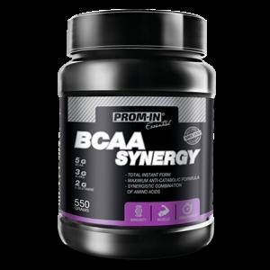 Prom-IN BCAA Synergy 550 g - Duplikovaný