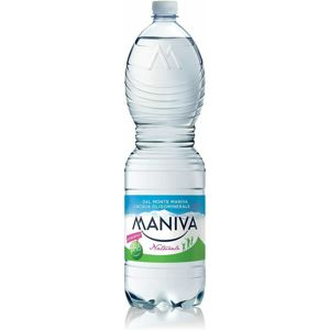 Maniva neperlivá 1500 ml