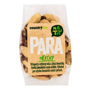 Country Life Para ořechy 100 g