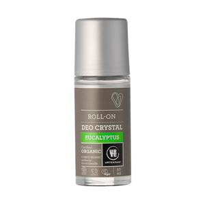 Urtekram Deodorant roll-on Eucalyptus BIO 50 ml