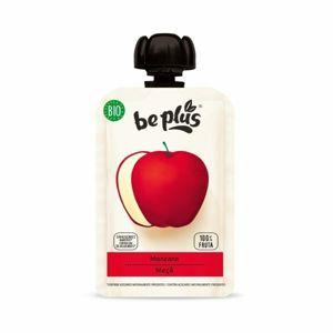 Beplus Ovocné pyré jablko BIO 100 g