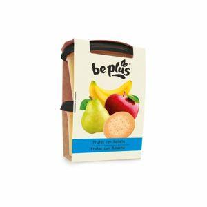 Beplus Ovoocné pyré s oplatkou 2 x 130 g