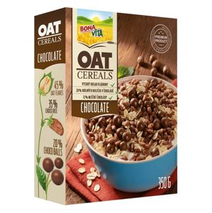 Bonavita Oat Cereals chocolate 350 g