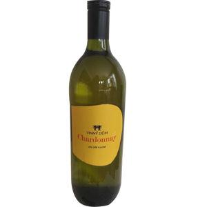 Vinný dům Chardonnay 2016 1 l