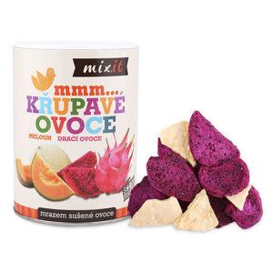 Mixit Křupavé dračí ovoce a meloun 80 g