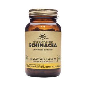 Solgar Echinacea 100 tablet