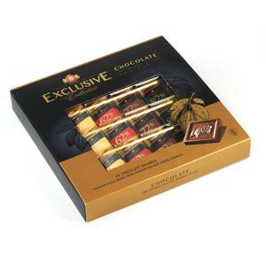 Taitau Exclusive Selection čokoládová kolekce 240 g