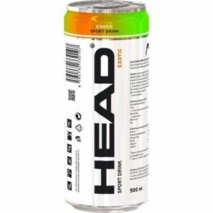 Head Sport drink exotic 500 ml