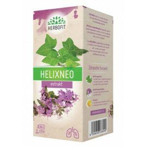 Herbofit sirup Helixneo extrakt 310 g