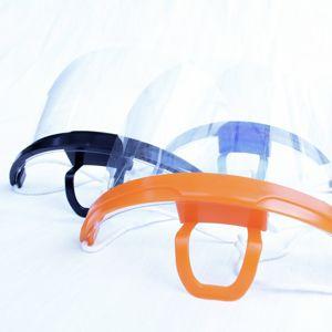Rouška - ochranná obličejová maska