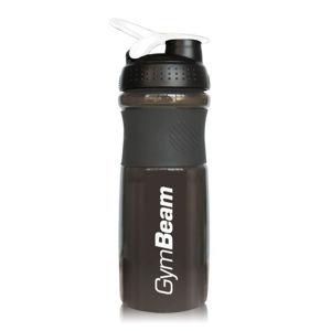 GymBeam Shaker Sportmixer Black White 760 ml