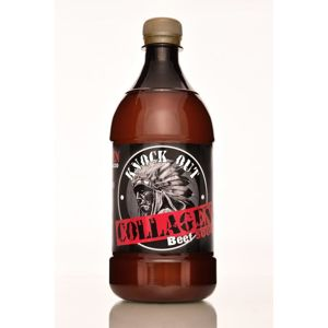 Knock out KNOCKOUT Kolagen 5000 700 ml mango