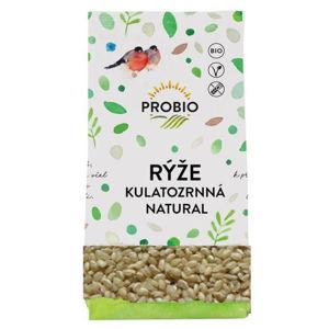 PROBIO Rýže kulatozrnná natural 500 g