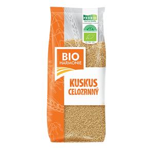 Bioharmonie Celozrnný kuskus BIO 500 g