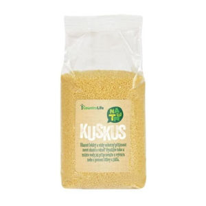 Country Life Kuskus 500 g