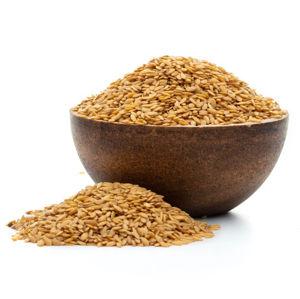 GRIZLY Lněné semínko zlaté 1000 g