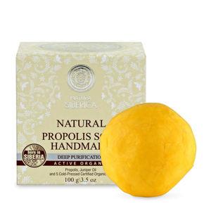 Natura Siberica Propolisové ručně vyráběné mýdlo 100 g