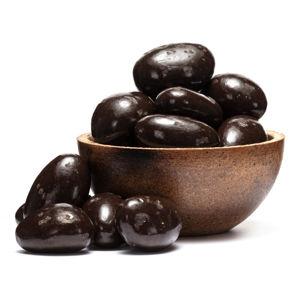 GRIZLY Para ořechy v karobové polevě 250 g