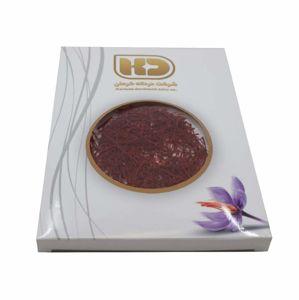Perský šafrán exclusive 1 g