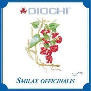 Diochi Smilax officinalis - čaj 150 g