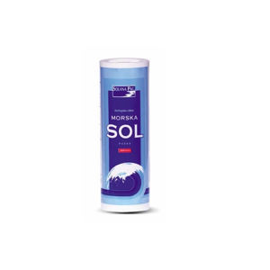 Solana Pag Mořská sůl jemná se sypátkem 250 g
