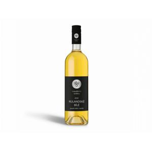 Vinařství Soška Rulandské Bílé 2018 750 ml