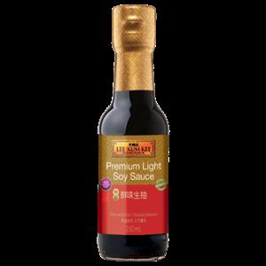 Lee kum kee Sójová omáčka Premium světlá 250 ml