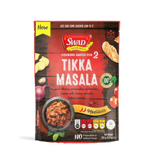 Swad Sauce Tikka masala 250 g