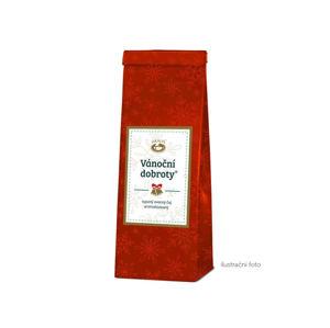 Oxalis čaj Vánoční dobroty 80 g