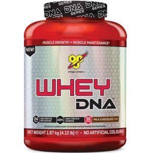 BSN Whey DNA 1817 g